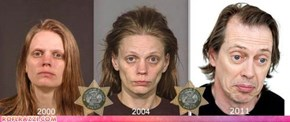 Meth: Not Even Once...