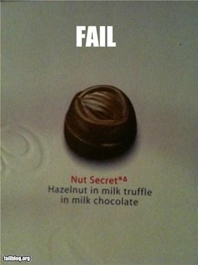 Secret Fail