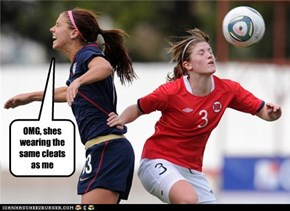 Why Women Soccer Fails