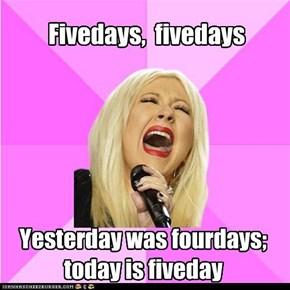Fivedays,  fivedays