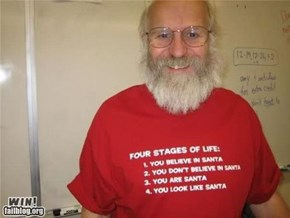 Stages of Life WIN