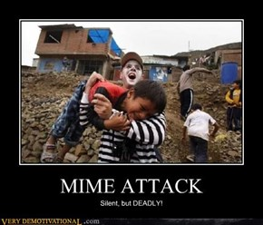 MIME ATTACK