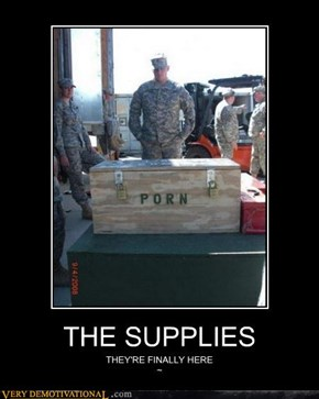 THE SUPPLIES
