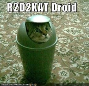 R2D2KAT Droid