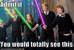 Obi-Wan's Army