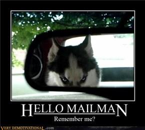 HELLO MAILMAN
