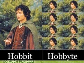 Hobbit/Hobbyte