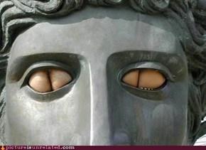 The Greeks Loved their Anatomy