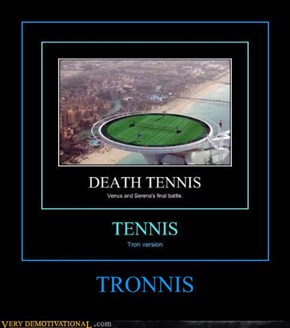 TRONNIS