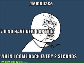 Obsessed With Memebase