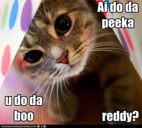 peeka-boo