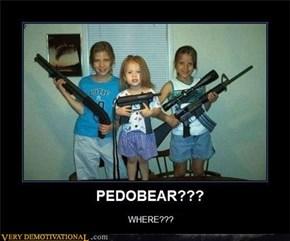 PEDOBEAR?