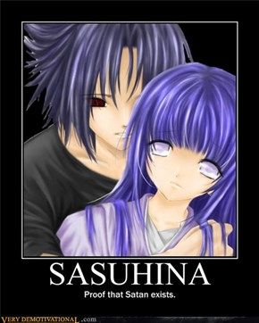 Anti-SasuHina
