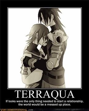 Anti-TerrAqua