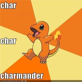 char char charmander