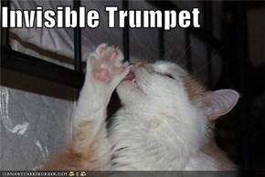 Invisible Trumpet