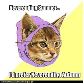 Neverending Summer...