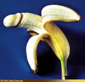 Male Banana
