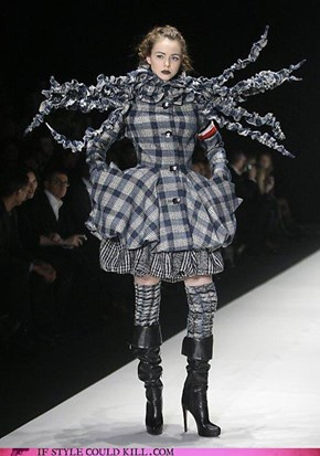 Cthulhu Couture