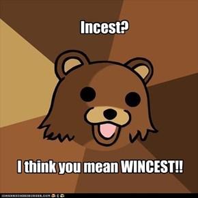 Incest?