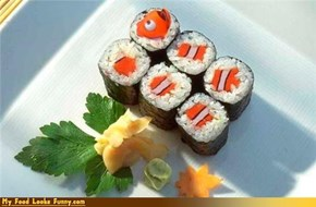 Finding Nemo: Alternate Ending