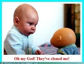 Cloned?