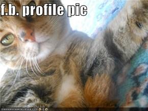 f.b. profile pic