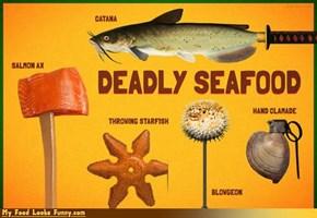 Killer Seafood