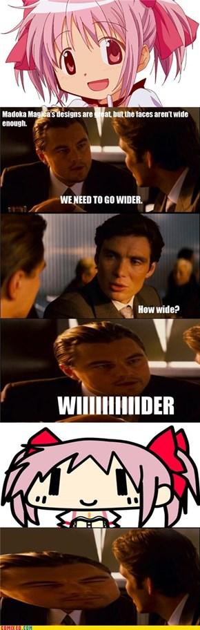 Wider...!