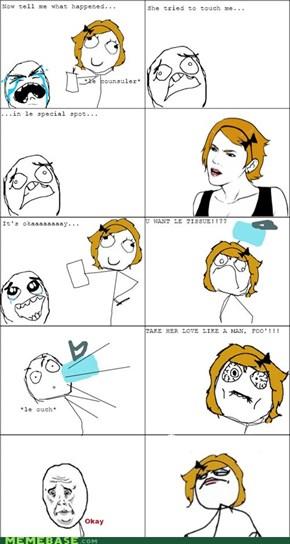 le rapist