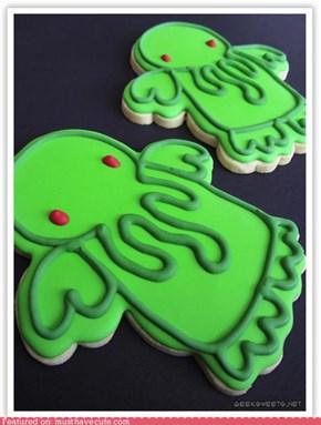 Epicute: Cthulhu Cookies