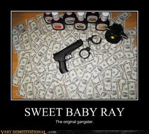 SWEET BABY RAY