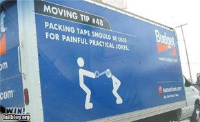 Moving Tip WIN