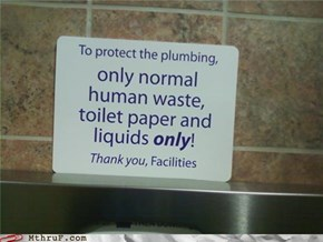 You Do Not Want To See Abnormal Human Waste