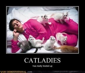 CATLADIES