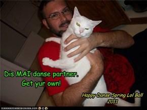 MAI Danse Partner