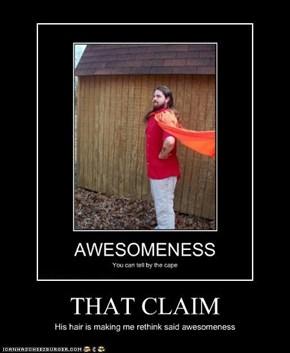 THAT CLAIM