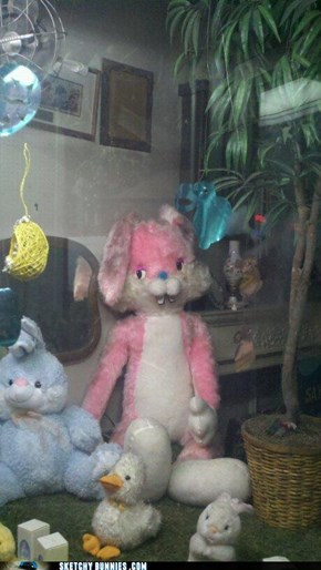 This Bunny This Easter Is on April 20 Every Year