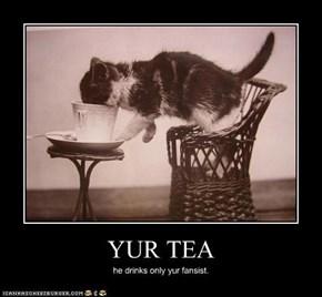 YUR TEA