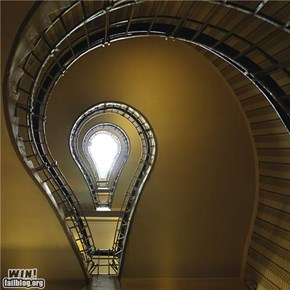 Staircase WIN
