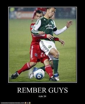 REMBER GUYS