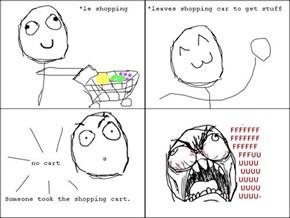 Cart Rage