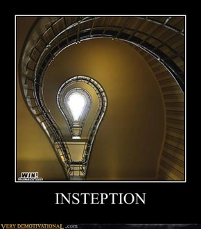 INSTEPTION