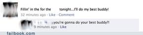 Commas, People. Commas.