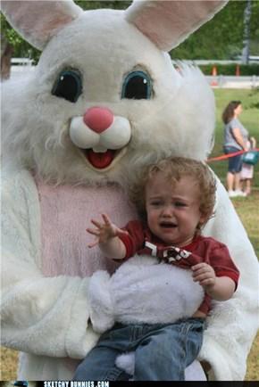 No Bunny, No Cry