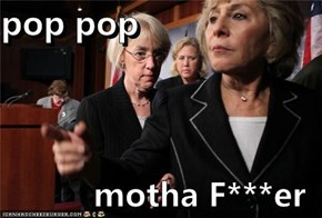 pop pop  motha F***er