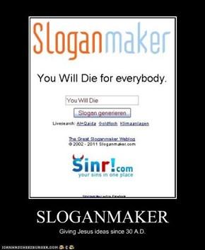 SLOGANMAKER