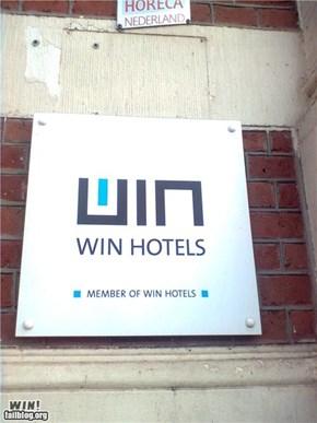 Win Hotel WIN