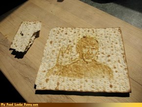 Live Long and Matzoh