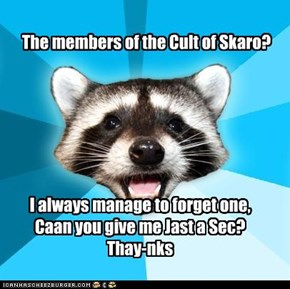 Puncoon: Cult of Skaro